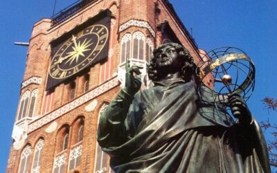 TORUŃ … miasto Kopernika i piernika